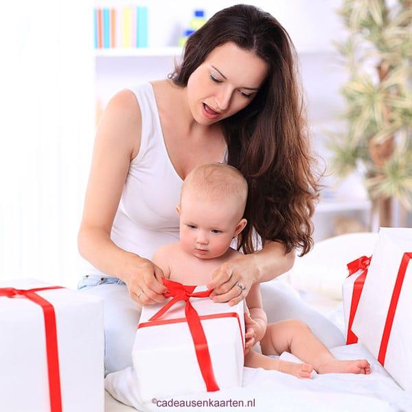 Baby-Kinder-Cadeau cadeausenkaarten