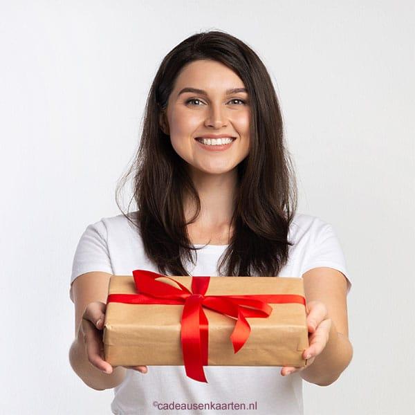 Kerst cadeaus cadeausenkaarten