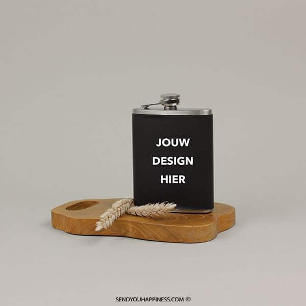 Heupfles cadeausenkaarten.nl