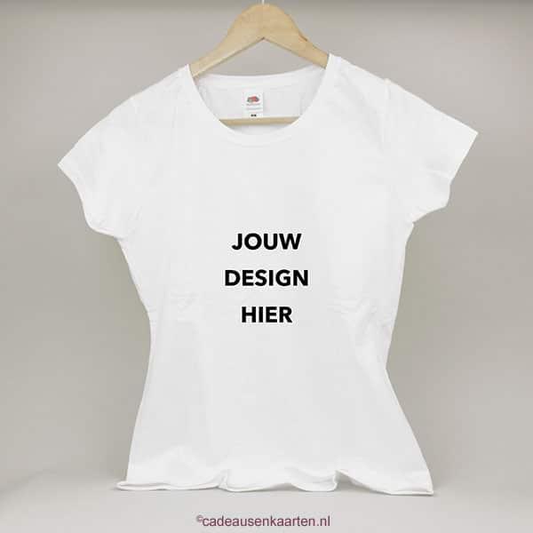 T-shirt cadeausenkaarten.nl