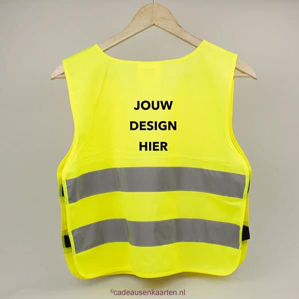 Veiligheidshesje cadeausenkaarten.nl